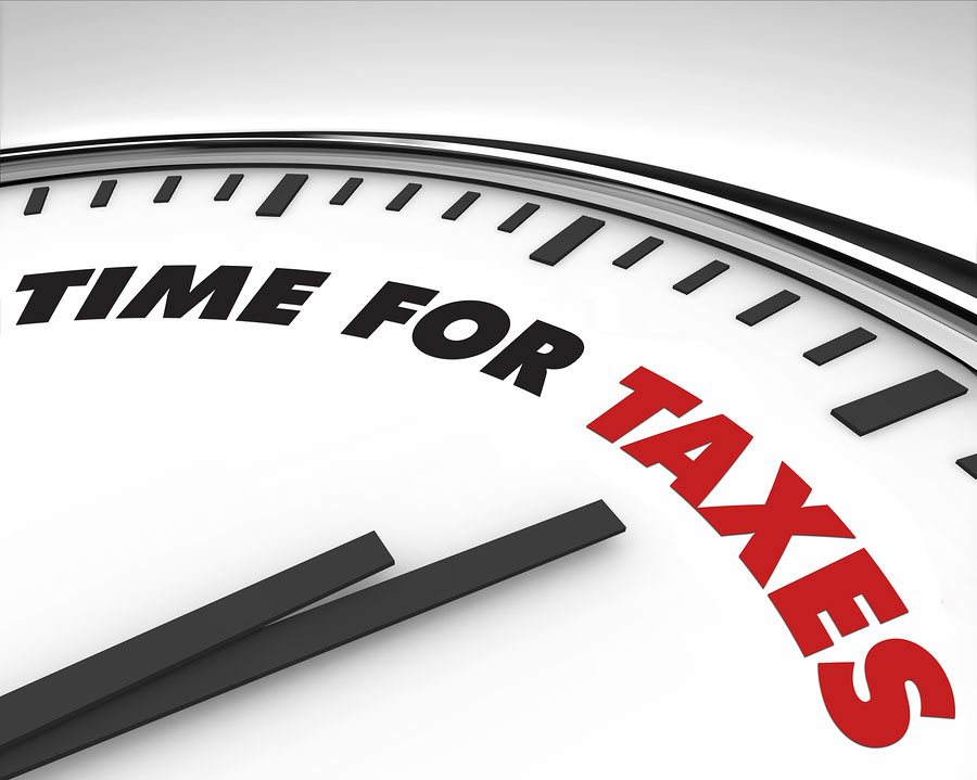 The Importance of Meeting Tax Deadlines for Your Small Business