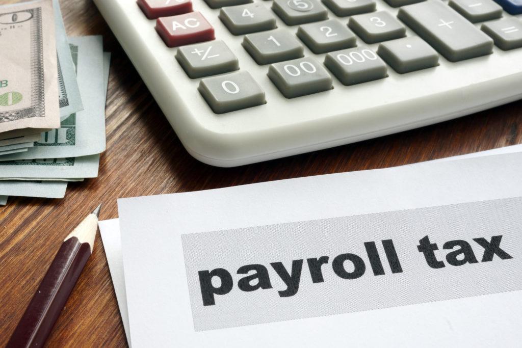 defer payroll taxes